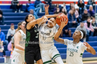 Gallery: Girls Basketball Kentwood @ Todd Beamer